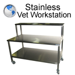Veterinary Workstation